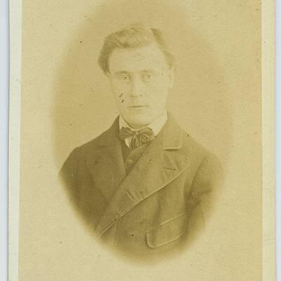 Frederik Vilhelm Johansen