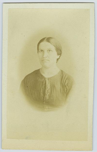 Caroline Pedersdatter