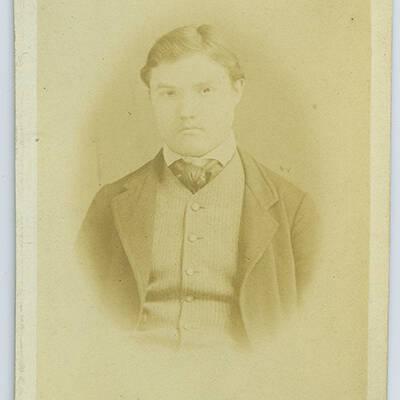 Oscar Emil Eliasen