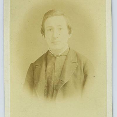 Mathias Henrik Ottendahl