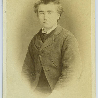 Niels Martin Nielsen