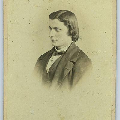 Gustaf Wiekström