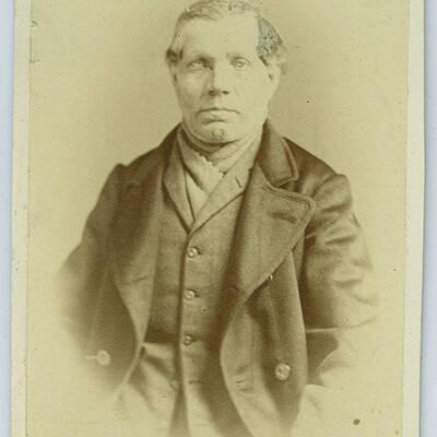Frederik Adam Engelsmann