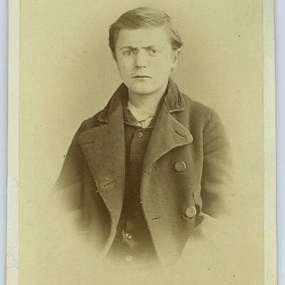 Frederik Christian Nielsen