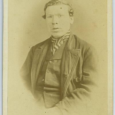 Niels Valdemar Jørgensen