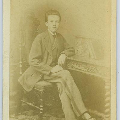 Fritz Pantly Sørensen