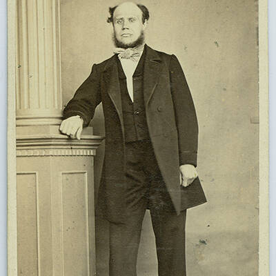 Frederik Christian Emil Rossing