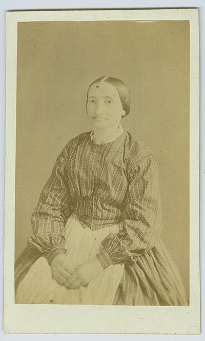 Charlotte Frederikke Gudmandsen