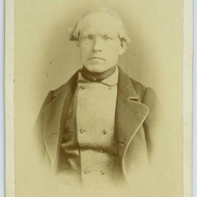 Johan Gottlieb Theodor Engelsmann