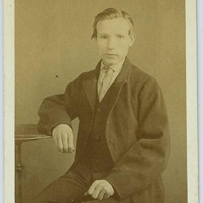 Jørgen Hendrik Møller
