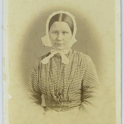 Lovise Antoinette Laurine Colbjørnsen