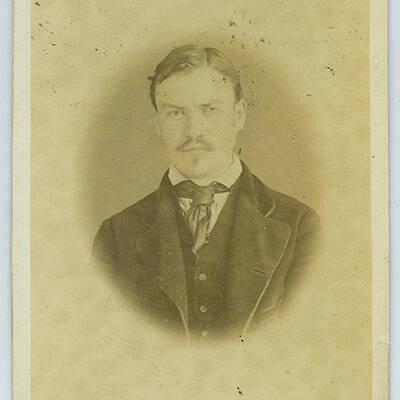 Peter Johan Andersson