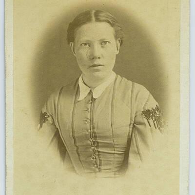 Frederikke Amalie Kjærsgaard