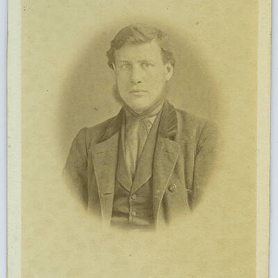 Alfons Morten Munck Vassard