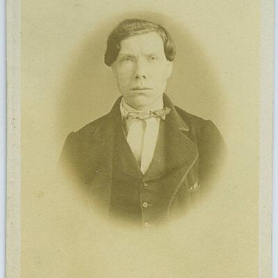 Ole Olsson Ljungstrøm