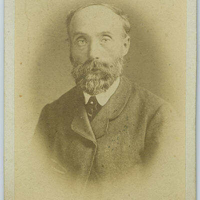 Ludvig August Mortensen