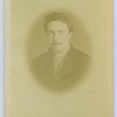 Peter Joseph Fischer
