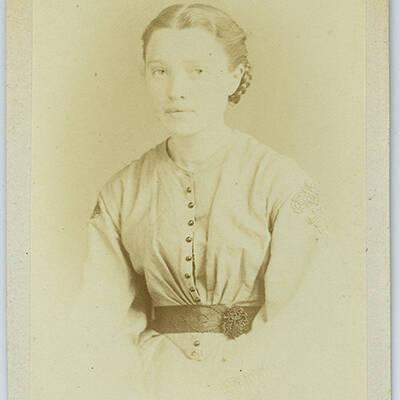 Dorthea Marie Andersen