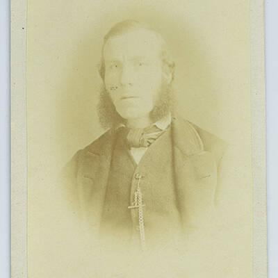 Claus Vilhelm Østergreen