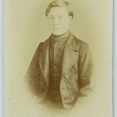 Sophus Thorvald Nielsen