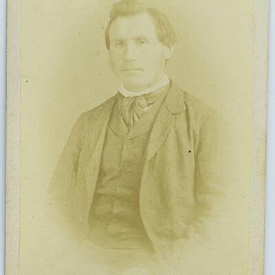 Marius Peter Hansen