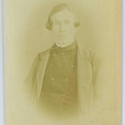 Johan Leonhardt Bengtson