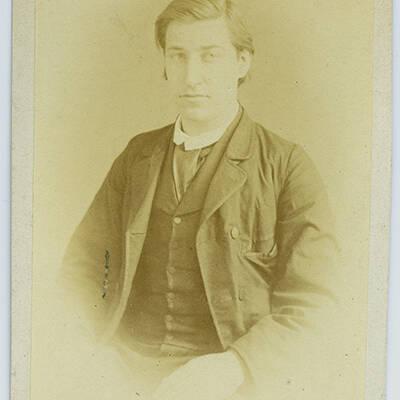 Carl Ferdinand Petersen Bauer