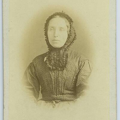 Dorthea Vilhelmine Svendsen