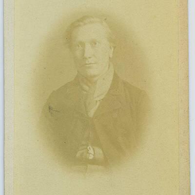 Frederik Ferdinand Engel Hansen