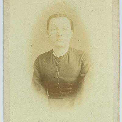 Elisabeth Antoinette Jochumsen