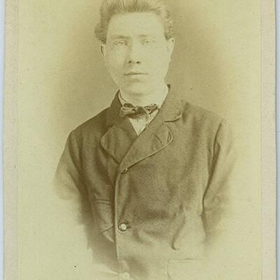 Julius Christian Gade