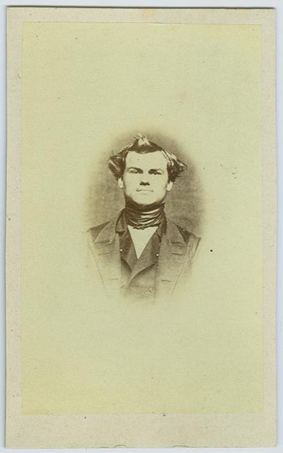 Carl Peter Mau