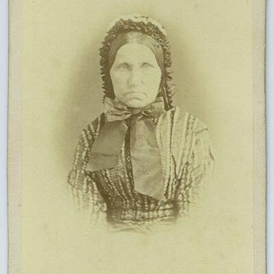 Henriette Dorthea Thomsen