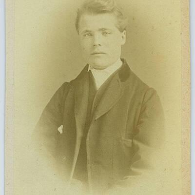 Emanuel Daugbjerg