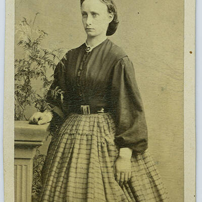 Margrethe Boline Christine Marcker