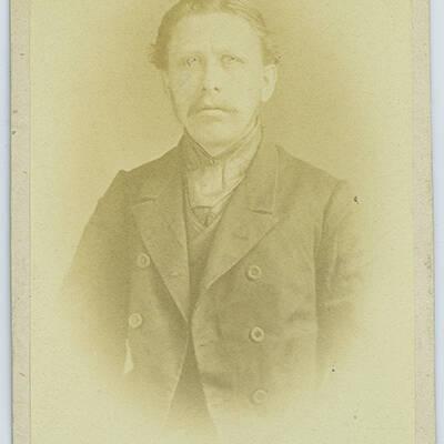 Johan Henrik Theodor Ohm