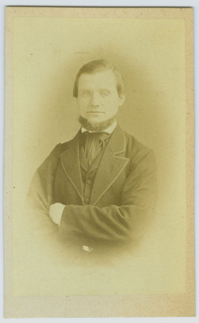 Carl Peter Hermann Sydow