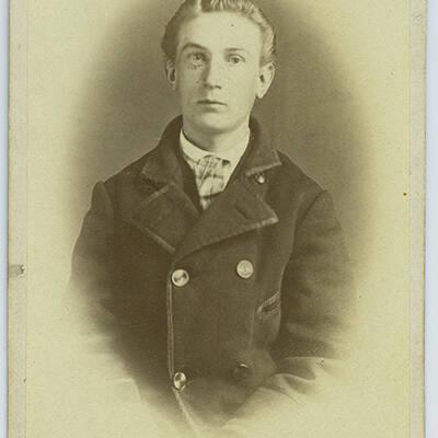 Peter Julius Hansen
