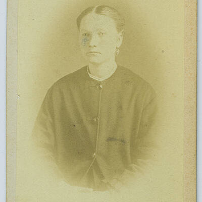 Johanne Pehrsson