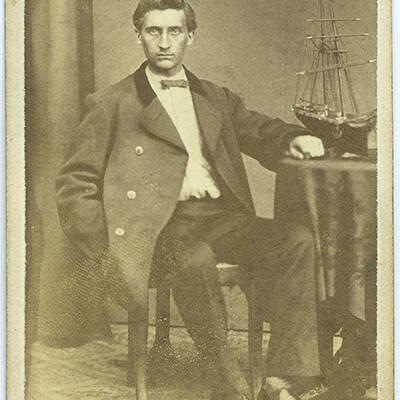 Mathias Knudsen Bertelsen