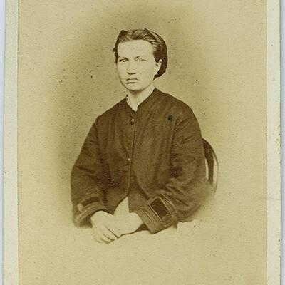 Oline Thorgensen