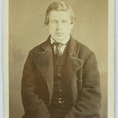 Johan Gottfred Hoffmann