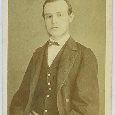 Julius Vilhelm Mathiesen