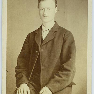 Johannes Jonassen