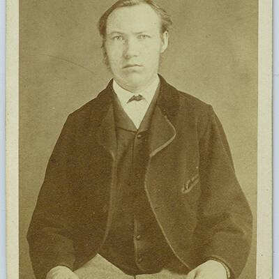 Vilhelm Rasmus Bartholin Christoffersen
