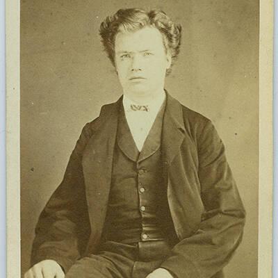 Lars Ferdinand Hansen