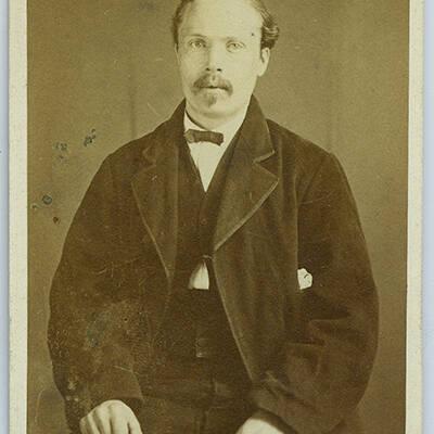 Jens Peter Johansen
