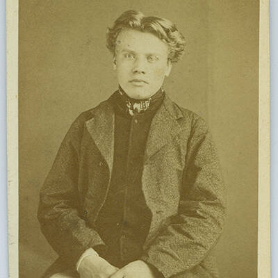 Vilhelm Ferdinand Nielsen