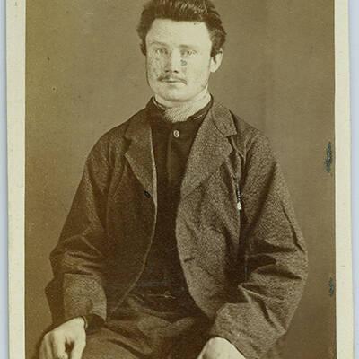 Julius Emil Christensen