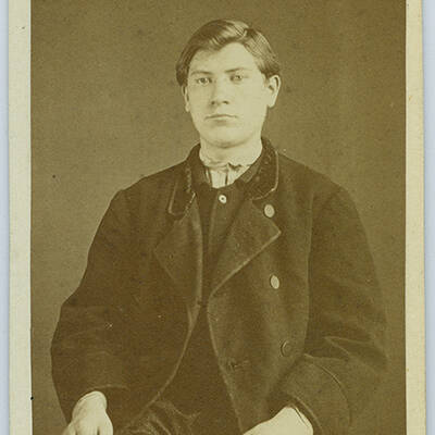 Hans Henry Nicolaus Rasmussen